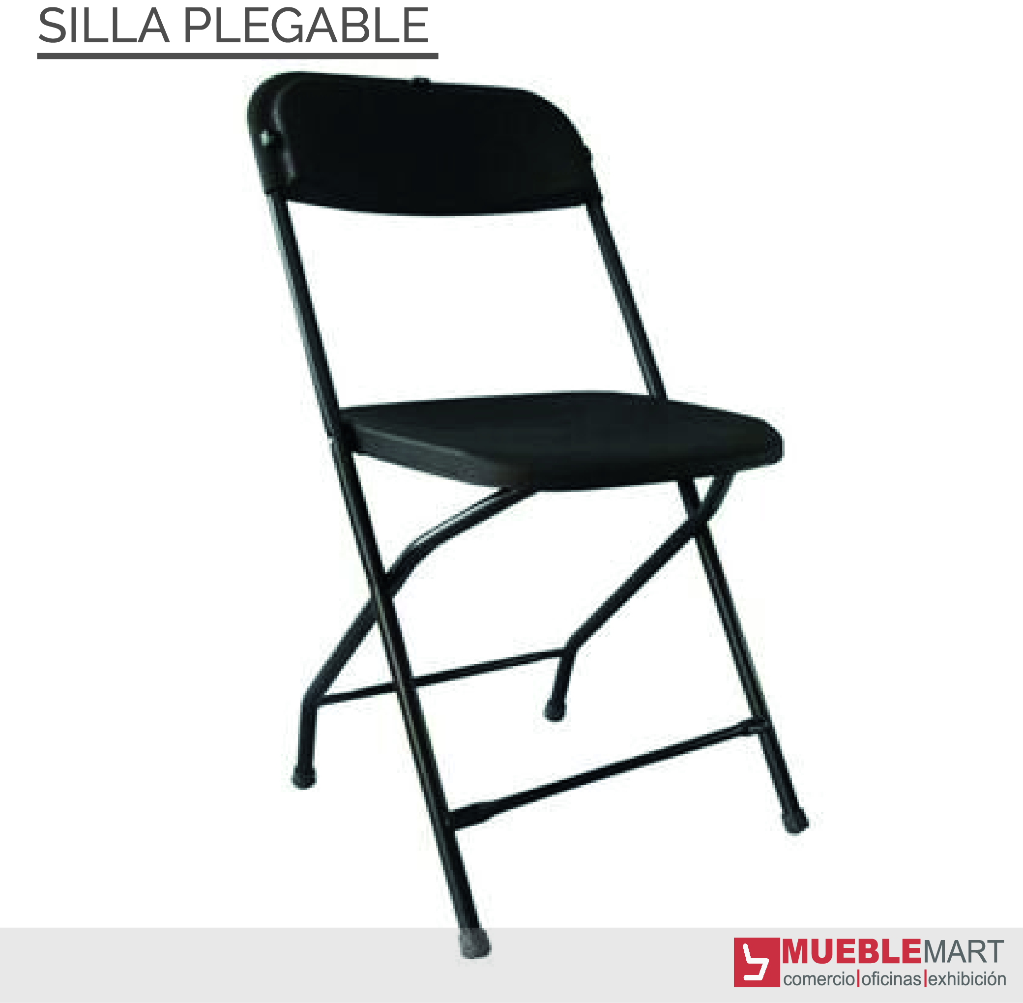 Silla plegable plegables for Sillas plegables comodas